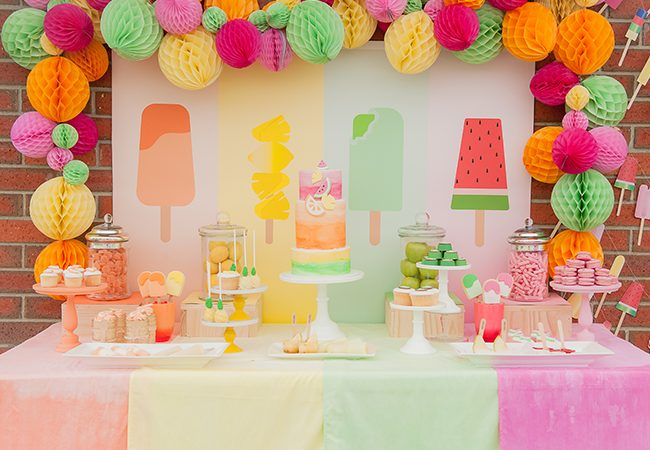 How to Choose a Birthday Party Organizer for Kids in Delhi?