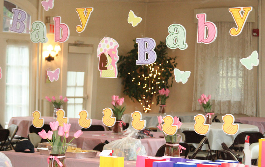 Best Place To Have A Baby Shower Image Cabinets And Shower Mandra